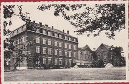 Wodecq Ellezelles Henegouwen Hainaut Vakantiecentrum Der Christelijke Mutualiteiten Home Providentia Achtergevel 1960 - Ellezelles