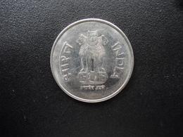 INDE : 1 RUPEE  1997 (Mo)  KM 92.2    SUP - Inde