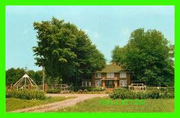 KINGSVILLE, ONTARIO - HOME OF JACK MINER - PHOTO BY ROBERT WALKER - - Ontario