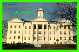 COBOURG, ONTARIO - ONTARIO HOSPITAL FORMERLY VICTORIA COLLEGE - LEN LEIFFER - - Ontario