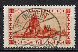 Saargebiet 1930 // Mi. 143 O (022..916) - 1920-35 Société Des Nations