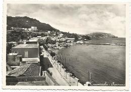 X2205 Casamicciola (Napoli) - Panorama Del Litorale / Viaggiata 1952 - Other Cities