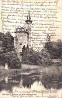Alost - Le Château De Termuren (précurseur...slechte Staat Zie Scans) - Aalst