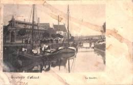 Alost - La Dendre (précurseur...slechte Staat Zie Scans) - Aalst