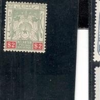 Malaya1911-15:Scott11 Mh* - Kelantan