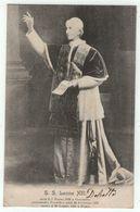 Célébrité // Pape Leone XIII - Célébrités