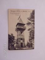 Rosegger-Warte Bei Pernitz. (27 - 10 - 1912) - Pernitz