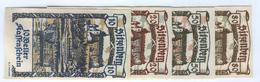 AUSTRIA NOTGELD 1002 Sitzenberg - Austria