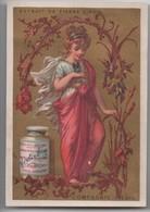 Liebig/Sanguinetti/S 94 /Femmes Avec Guirlandes De Fleurs/Papillon/ 1878 -1883  LBG59 - Liebig