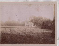 Photo Originale De 06/1898 Du Château De Le Donck??? - België