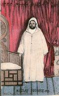 (65)  CPA  Moulay Youssef 1916  (bon Etat) - Fez (Fès)
