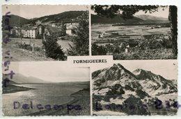 - FORMIGUERES - ( P. - O ), Multi Vues, Petit Format, Glacée, écrite, TBE, Scans. - Autres Communes