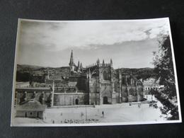 ANCIENT NEW BEAUTIFUL POSTCARD OF BATHALHA ..ANTICA BELLA E NUOVA CARTOLINA DI BATALHA  IN PORTOGALLO - Portugal