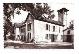 33 Captieux La Croix D' Or Maison De Convalescence CPSM PF - France