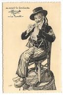 LE FAOUET - Illustrateur HOMUALK  - 51 - Homualk