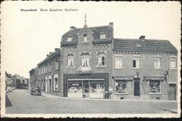 BELGIQUE  DIEPENBEEK HOEK KAPELSTAAT EN STATIESTRAAT - Diepenbeek