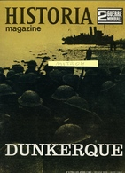 HISTORIA No 9 -  2e GUERRE MONDIALE. -  DUNKERQUE - Guerre 1939-45