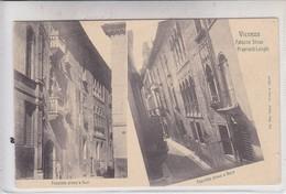 VICENZA. PALAZZO SESSO. PROPIETA LONGHI. ED GTO GALLA. MULTI VU VIEW VISTA. ITALIA-BLEUP - Hotel's & Restaurants