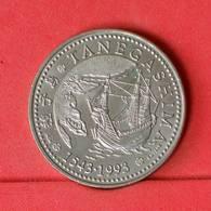 PORTUGAL 200 ESCUDOS 1993 -     665 - (Nº22584) - Portugal