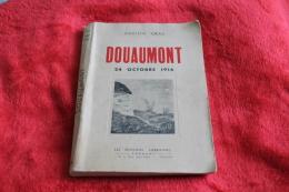 Douaumont 1916 Gaston Gras - 1914-18