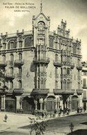 PALMA DE MALLORCA GRAN HOTEL - Palma De Mallorca