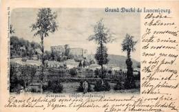 Luxembourg -  Simmern ( Sept-Fontaines ) - Edit. Ch. Bernhoeft N° 72 - 1899 - Sonstige