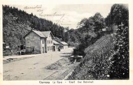 Luxembourg -  Clervaux - La Gare - Clervaux