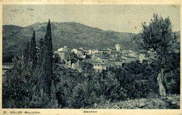 SOLLER BINIARAIX - Mallorca