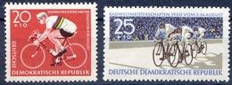LOTE 1724  ///   (C045)  ALEMANIA DDR  MICHEL Nº: 779/780 **MNH    ¡¡¡ LIQUIDATION !!!! - [6] República Democrática