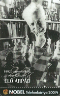 ELO ARPAD IMRE * ARPAD EMMERICH ELO RATING SYSTEM * CHESS GO IGO BADUK ENCIRCLING GAME SPORT * BOOK * MMK 588 * Hungary - Hungría