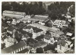68. ORBEY (Haut-Rhin) - Vue Aérienne - Orbey