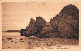 29-LE POULDU-N°C-3672-F/0229 - Le Pouldu