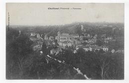 CHAILLAND - PANORAMA - CPA NON VOYAGEE - Chailland
