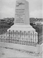 PAS DE CALAIS-CALAIS BARAQUES Monument Blériot-MO - Calais