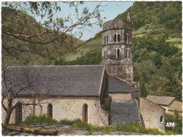 11. Gf. MAS-CABARDES. Eglise Romane. 8 - France