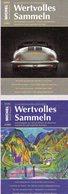 Magazine #6 Plus 7/2017 Wertvolles Sammeln MICHEL New 30€ Luxus Information Into The World Special Magacine Germany - Riviste: Abbonamenti