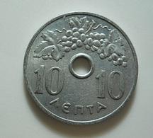 Greece 10 Lepta 1964 - Griekenland