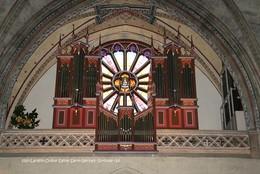 Langon (33)- Orgue De L'Eglise Saint-Gervais (Edition à Tirage Limité) - Langon
