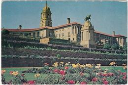 Union Buildings, Pretoria  -  (South Africa) - Zuid-Afrika