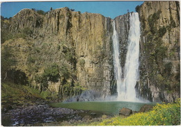 Howick Falls, Near Pietermaritzburg   -  (South Africa) - Zuid-Afrika