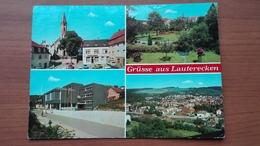 Grusse Aus Lauterecken - Allemagne