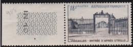 France   .    Yvert     988        .    **   .   Neuf  SANS Charniere  .   /   .    MNH - France