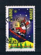 Frankreich 1998 Mi.Nr. 3343 Gestempelt - Frankreich