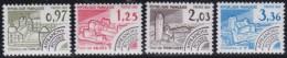France   .    Yvert    Pré   174/177        .           **   .   Neuf  SANS Charniere  .   /   .    MNH - Precancels