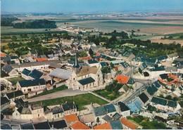 Vue Aérienne De Crépy-en-Laonnois (02) - - Autres Communes