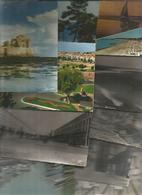 Cp, 17 , CHARENTE MARITIME , Grands Modéles , Drouille, 2 E Choix , LOT DE 13 CARTES POSTALES - Postcards