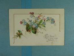 Mignonette Fleurs Ces Fleurs Pour Vous Fêter - Fleurs