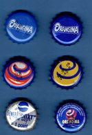 6 Capsules Orangina - Capsules