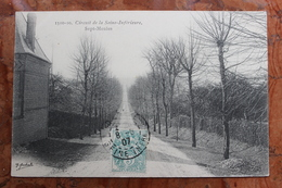 SEPT MEULES (76) - CIRCUIT DE LA SEINE INFERIEURE - Sonstige Gemeinden