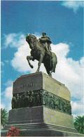 Uruguay - Montevideo - Monumento Al Libertador José Artigas (Plaza Independencia) - Uruguay